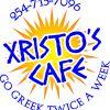 Xristo's Cafe
