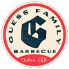 Guess Famly Barbecue