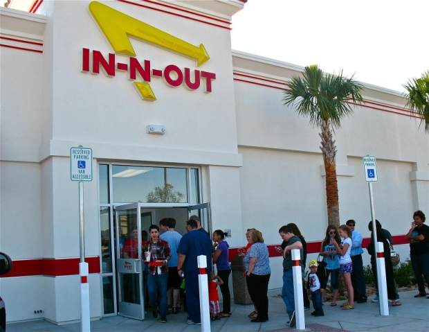 Can In-N-Out possibly be this good?