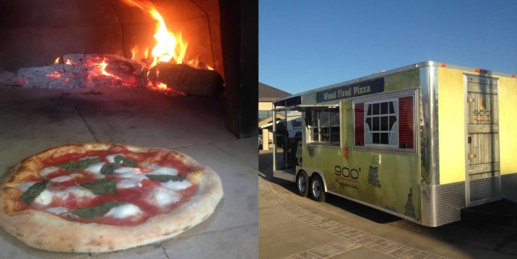 WacoFork Club Restaurants - 900 Degrees Wood Fired Pizzeria