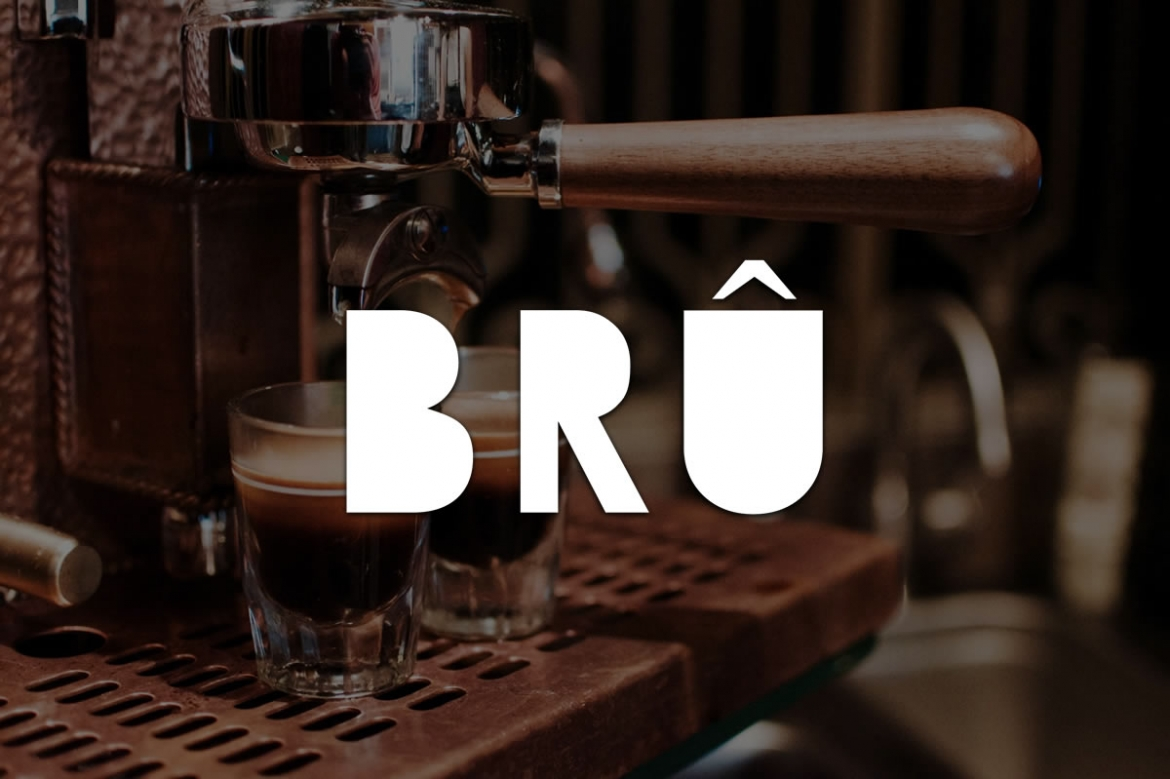 WacoFork Club Restaurants - BRÛ artisan coffee works