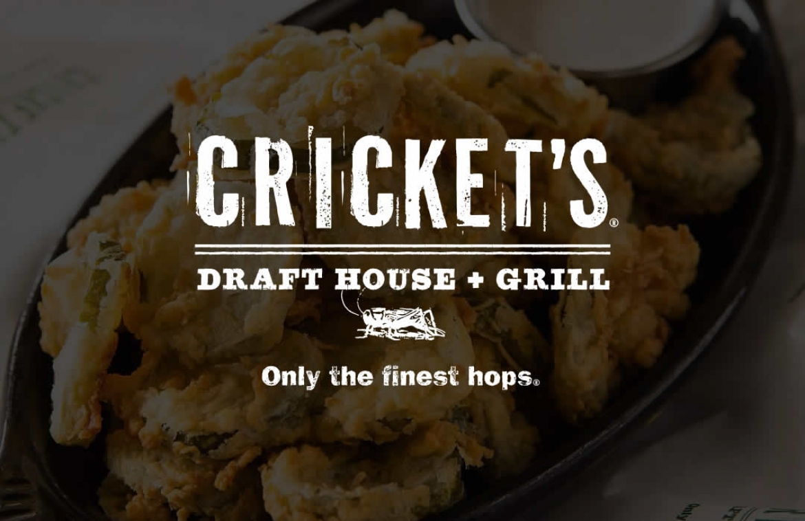 WacoFork Club Restaurants - Cricket's