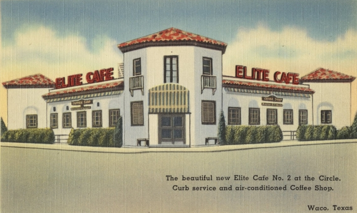 WacoFork's 10 suggestions for what HGTV Fixer Upper's Chip and Joanna Gaines should do with Elite Café