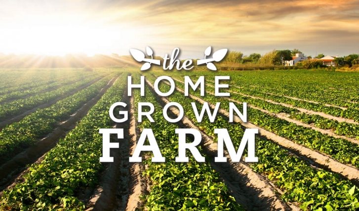 WacoFork Club Restaurants - Home Grown Farm
