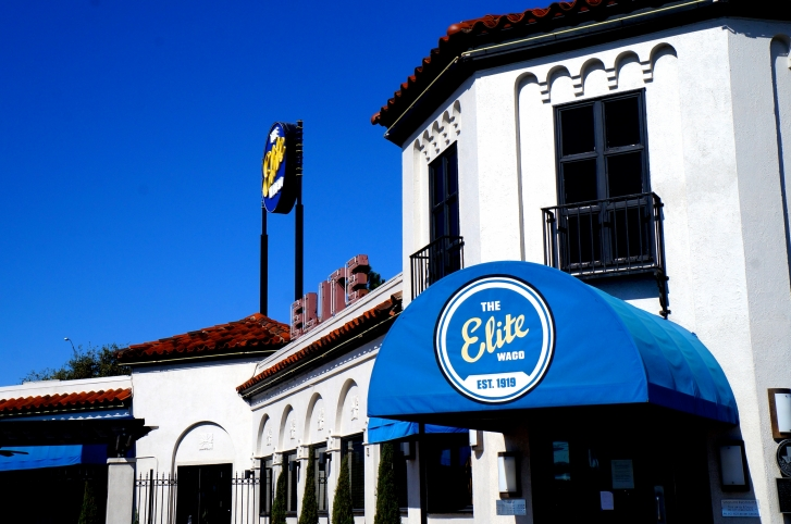 The Elite Cafe closes indefinitely