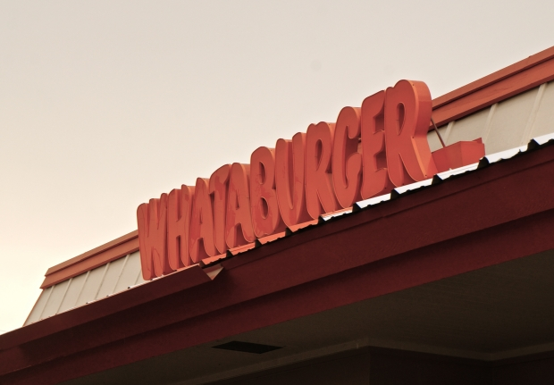 DWR (Definitive Waco Ranking): Whataburger