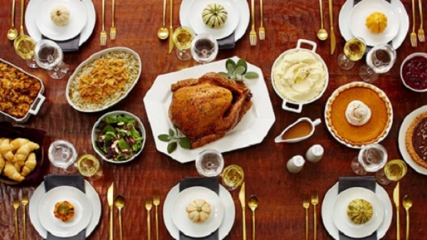 Don't stress! Local businesses can help with Thanksgiving dinner