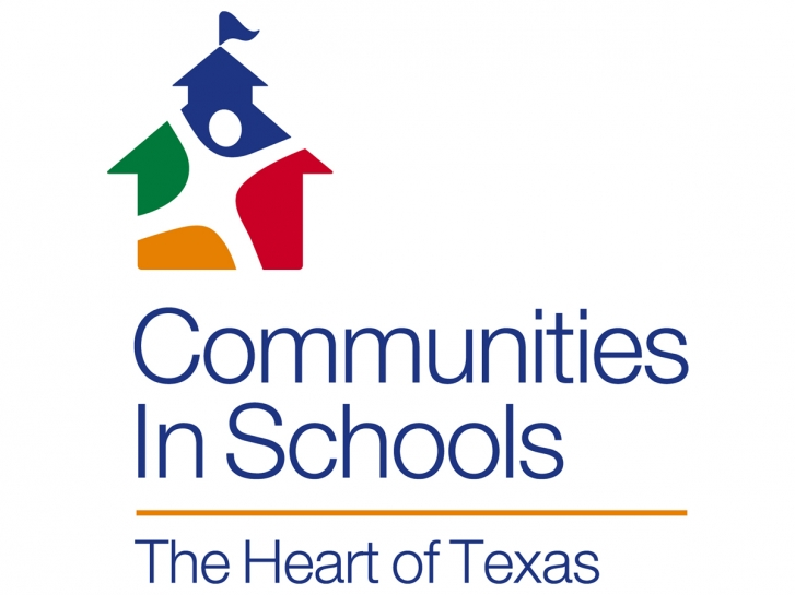 WacoFork Club Non-Profit Partners - Communities in Schools of the Heart of Texas