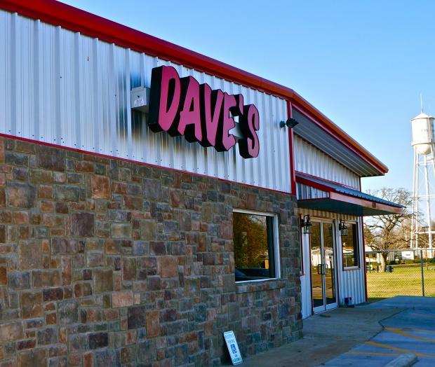Dave's Burger Barn Expanding To BU, Downtown