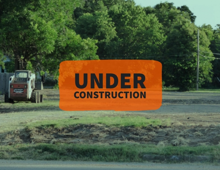 Waco: Under Construction