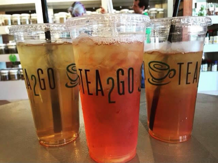 WacoFork Club Restaurants - Tea2Go