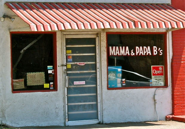 BBQ Week: Mama and Papa B's hits the spot for downtown crowd