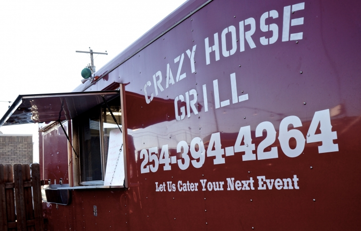 Crazy Horse unleashes new trio of tacos