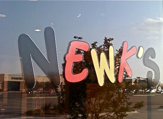 Newk's heats up deli row at Marketplace