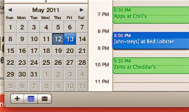 Friday the 13th: Chili's, Red Lobster, Cheddar's on the progressive party itinerary