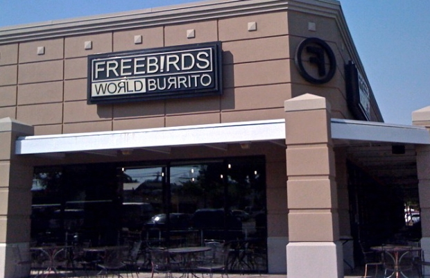 Is Freebirds cold on Waco?
