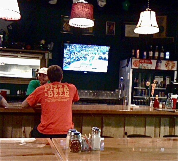 Shorty's Pizza Shack already among best sports watching spots