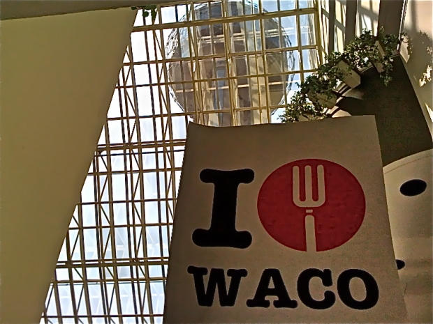 "Still plenty of time left to ""WacoFork It"" and win"