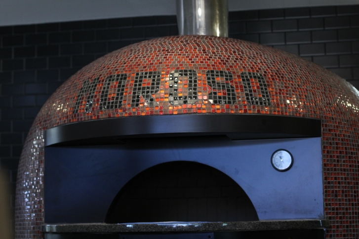 Moroso Wood Fired Pizzeria to bring hand crafted Neapolitan to Market Square