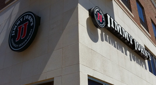 Jimmy John's sandwich shop coming to town ... and your front door