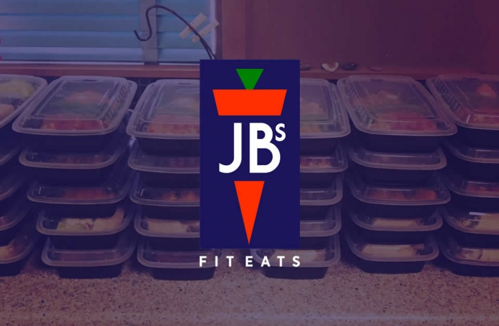 JB's Fit Eats provides healthy meal prepping service